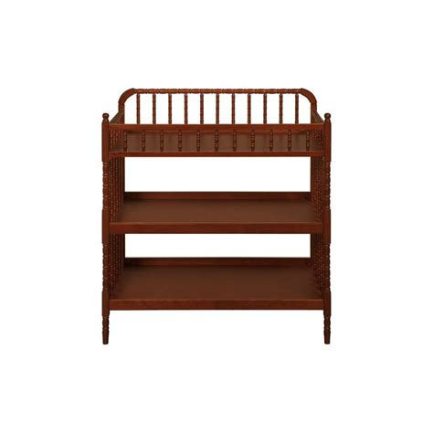 Lind Crib by Million Dollar Baby Davinci Lind Crib Cherry