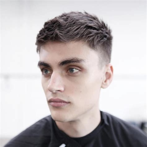Hairstyles For Guys by Haircuts For Guys