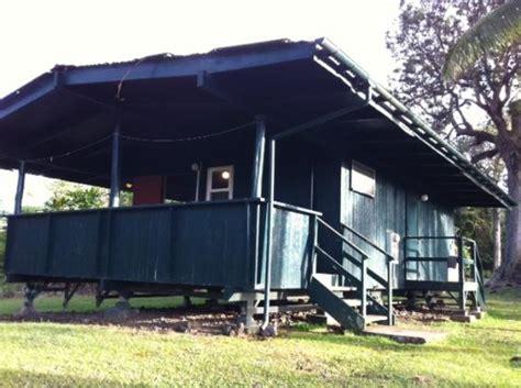 Waianapanapa Cabins cabin 7 lanai view jpg