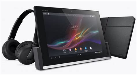 Sony Tablet Z Terbaru Harga Sony Xperia Tablet Z Lte Terbaru Agustus 2015 Tablet Android Tahan Air Ct House