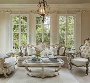 Platine De Royale Sofa By Aico Aico Living Room Furniture