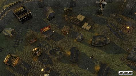 Strong Hold 3 Pc stronghold 3 preview for pc code central