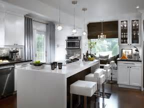 Divine Design Kitchen by Oh By The Way Beauty Interiors Candice Olson