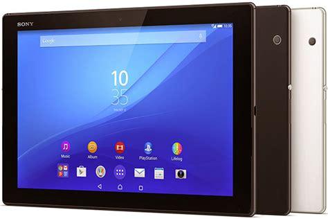 Tablet Sony Malaysia sony xperia z4 tablet lte price in malaysia spec technave
