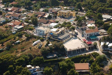 isole tremiti hotel gabbiano isole tremiti isola di san domino icona dei panorami