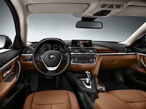 bmw 430i xdrive f32 4 series interior car pictures