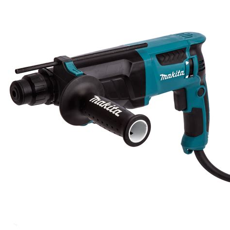 Rotary Hammer Drill 1 Bor Beton 26 Mm Dzc03 26 Dongcheng makita hr2630 sds rotary hammer drill 3 mode 26mm 240v hr 2630