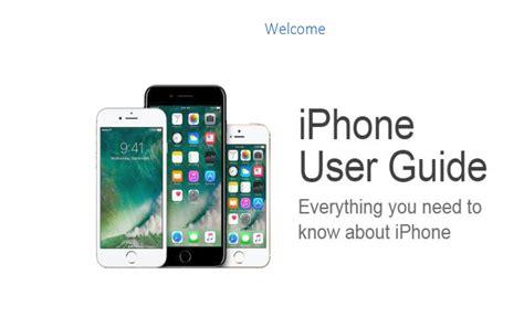 iphone user manual iphone user manual