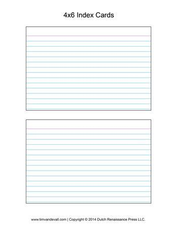 3 5 Index Card Template by Microsoft Index Card Template 3x5 Card Template Word