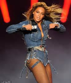 when did color tv began beyonce and z begin joint on the run megatour in miami