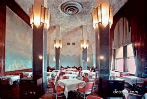 Chrysler Building Restaurant Top 10 Secrets Of The Chrysler Building In Nyc Untapped