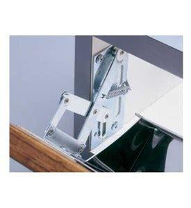 False Front Drawer Scissor Hinges (Set of 2) in Sink