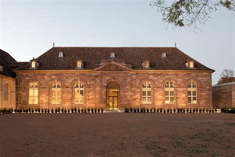 Hotel Le Haras Strasbourg 3411 by Une Brasserie Et Un H 244 Tel 4 Au Coeur Des Anciens Haras De