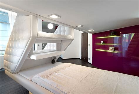 Modern Beds For Adults by 15 Modern Designs Of Loft Bed With Stairs And Desk