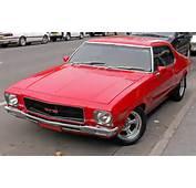 Tos Autos Holden Monaro Gts