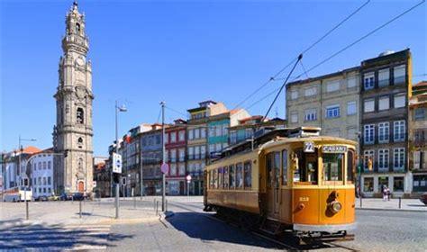 Location de voiture pas chère à Porto au Portugal avec BSP Auto