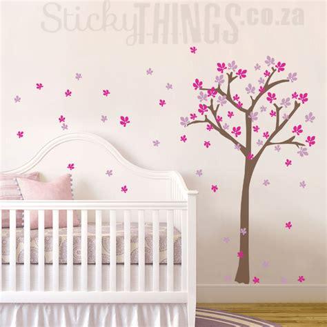 Sticker Graham Brown 5m Karakter 2 flower tree wall sticker stickythings wall stickers south africa