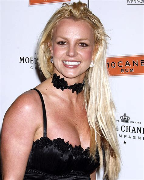 The Style Evolution of Britney Spears Over The Years Britney Spears