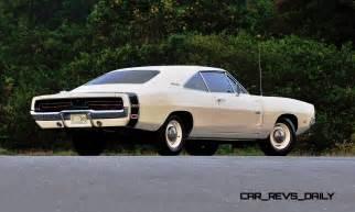 1969 dodge hemi charger 500