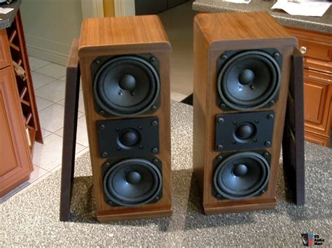 koss m 80 plus bookshelf speakers excellent photo 553371