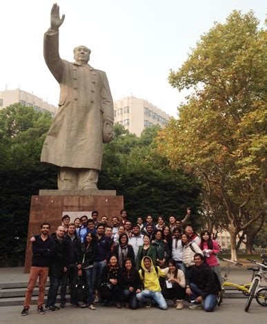 How Many Semesters Are There In Mba by A Truly Global Mba Experience Born In Cleveland