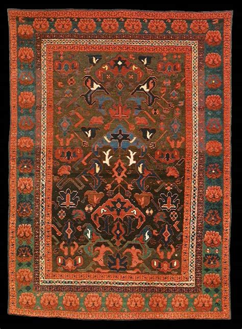aste tappeti antichi antique seychour rug published at finarte casa d aste