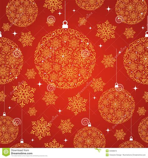 pattern merry christmas merry christmas red seamless pattern background stock