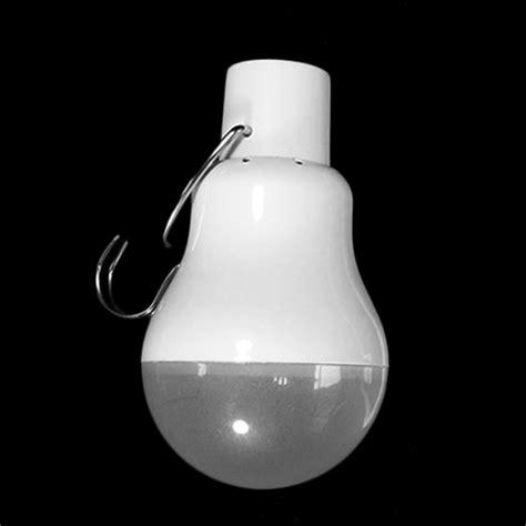 Solar Energy Light Bulbs 2x 15w 150lm Portable Solar Energy Panel Lighting System