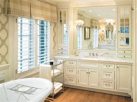 Shared Shower Between Two Bathrooms Bath Cart With Concrete Countertops Bathroom Shabby Chic