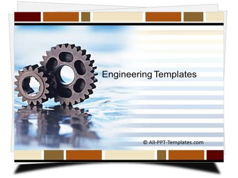 engineering powerpoint template all ppt templates home