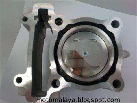 Piston Kit Kc Jupiter Mx Std 60mm racing engine block for yamaha lc135 jupiter mx sniper crypton x motomalaya