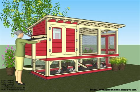 plans for chicken houses cute chicken house plans home design and style