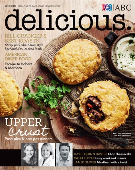 australian comfort food delicious magazine australia