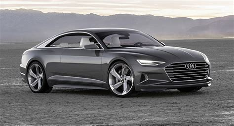 2020 Audi A9 by All Electric Audi A9 E Sedan To Launch By 2020
