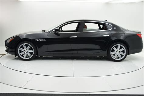 Maserati Quattroporte S Q4 Price by New 2015 Maserati Quattroporte S Q4 S Q4 For Sale