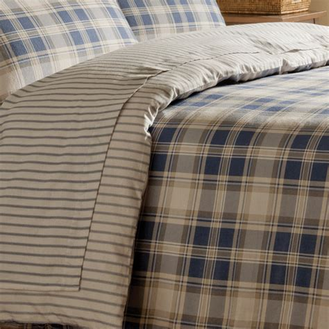Designer Bathroom Sets Cosy Amp Warm Duvet Set Tartan Navy Duvet Sets Bedding
