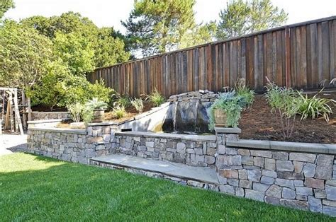 modern retaining wall ideas 35 retaining wall blocks design ideas how to choose the