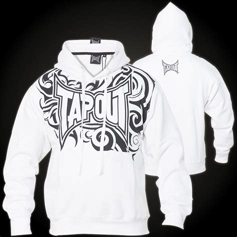 tribal design hoodie tapout maori tribal hoody hoodie with print design and