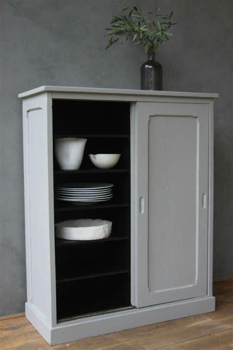 r駸ine meuble cuisine id 233 e relooking cuisine meuble vintage peint en gris