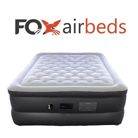 best bed made by the fox airbeds we use the better quality pvc to made it high