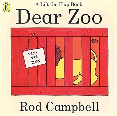querido zoo un libro 8469602330 los mejores libros en ingl 233 s para ni 241 os por edades