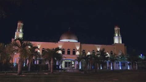 Miami Gardens Masjid by Islamic Center Of Greater Miami On Alert After Hateful Email