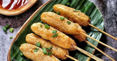 resep sempol ayam oleh hanhanny cookpad