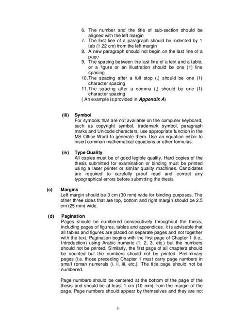 margins for dissertation dissertation margins cm theses dissertations library