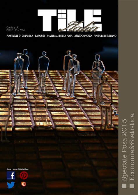 tempini piastrelle tile italia 1 2015 by tile edizioni issuu