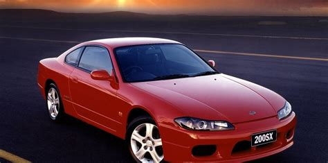 nissan 200sx replacement not on priority list