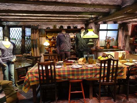 Decor Harry Potter Londres by Londres Visite Du Harry Potter Studio Tour We Are Girlz