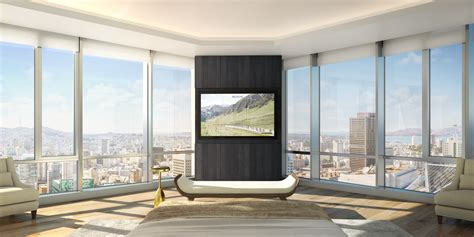 First Floor Master Home Plans by San Francisco Penthouse Asks Record 42 Million Curbed Sf