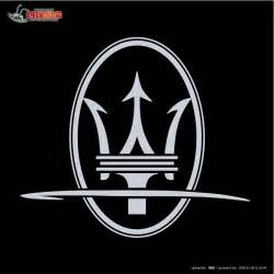 What Is The Maserati Logo