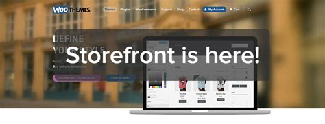 themes storefront one woocommerce theme to rule them all storefront skyverge
